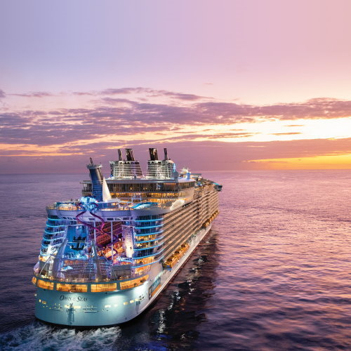 Royal Caribbean International Photo