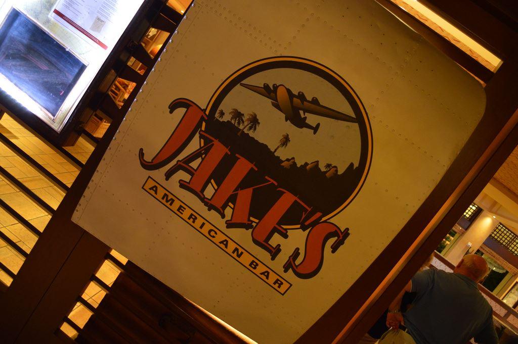 Jake's American Bar | 1024 x 681 jpeg 95kB