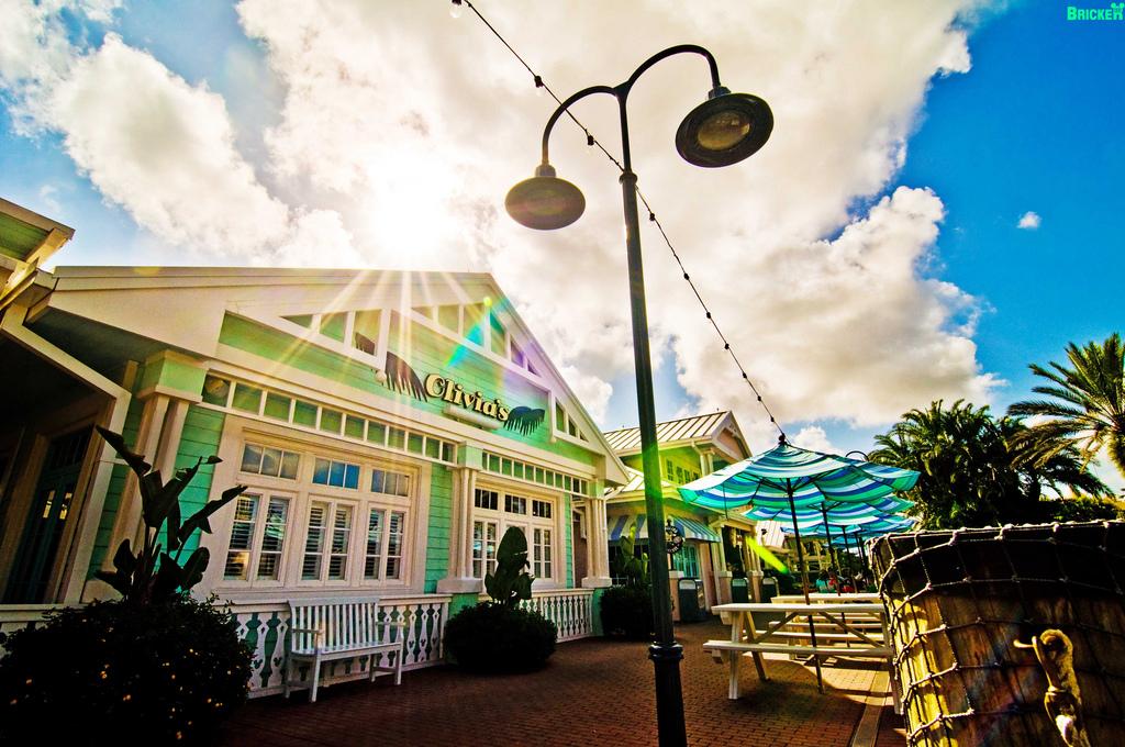 Disney 39 S Old Key West Resort