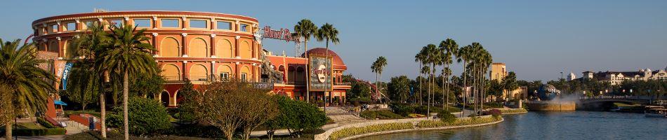 All Restaurant Menus At Universal Orlando
